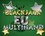 European blackjack multihand