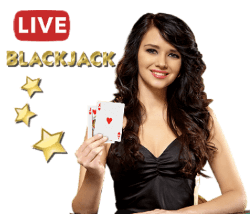 Live Blackjack Play At The Best Live Dealer Casino Sites