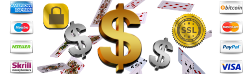 popular payment options in online casinos
